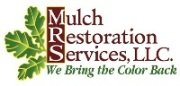 Mulch Restoration Services